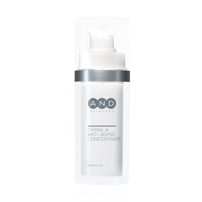Image for CHIRAL A ANTI-AGING CONCENTRATE