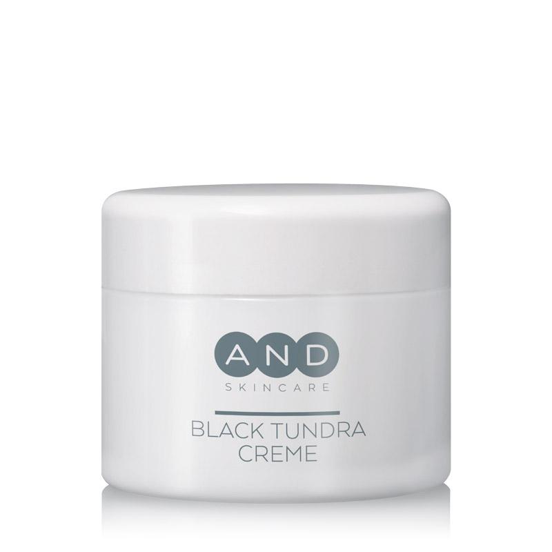 Image for Black Tundra Creme